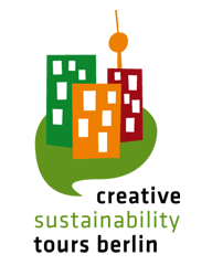 creative sustainability tours berlin